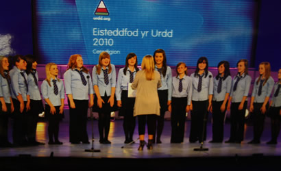 Girl's Choir