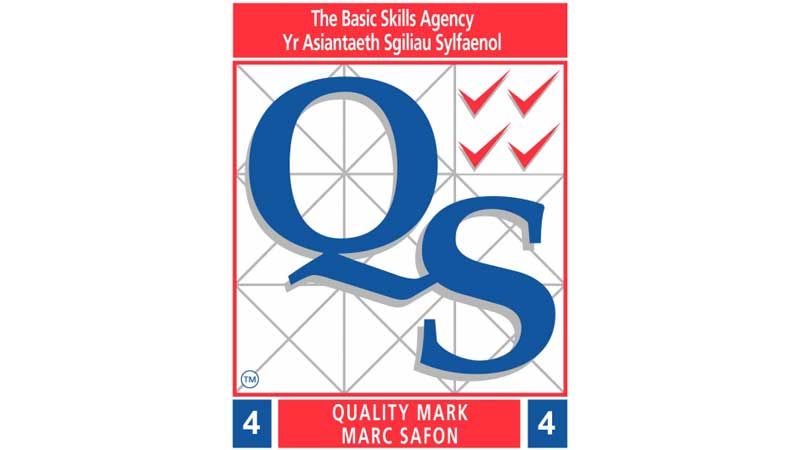 The Basic Skills Agency Quality Mark